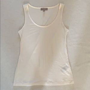 Banana Republic Luxe Touch Tank Size M